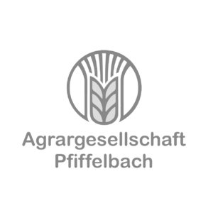 Referenz Agrarges. Pfiffelbach